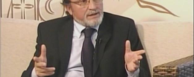 Entrevista Mauricio Ferre en TV Comarcal 12-6-12