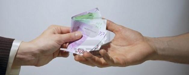 Ejemplos sobre pagos en efectivo superiores a 2.500 euros