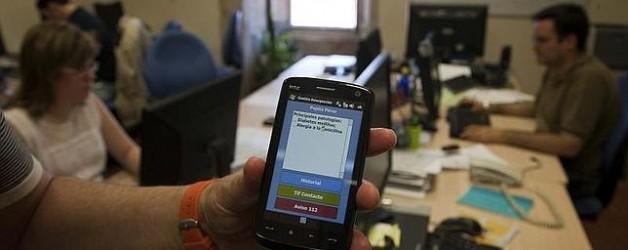 Uso del móvil en el trabajo, ¿prohibido o no?